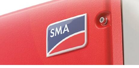 SMA solar and battery inverters